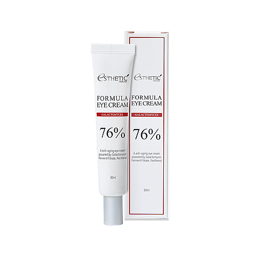 Esthetic House Крем для глаз галактомисис - Formula eye cream galactomyces, 30мл