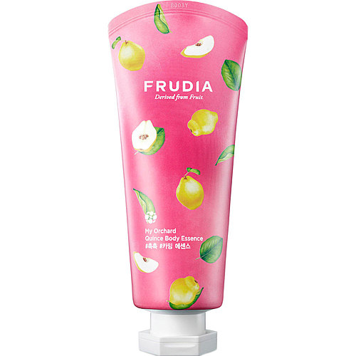 Frudia Эссенция для тела с айвой - My orchard quince body essence, 200мл